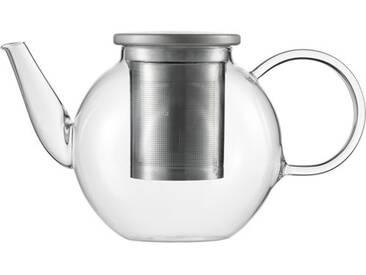 1000 ml Teekanne Relax aus Glas