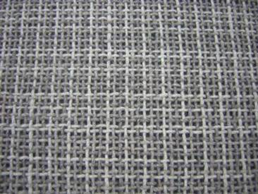 Teppich Leonardo in Grau