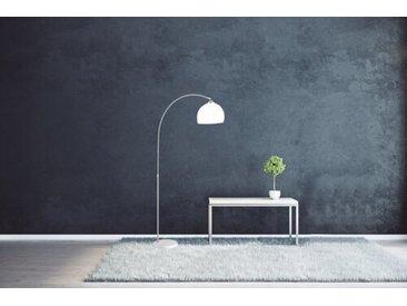 196 cm Bogenlampe Evelyn