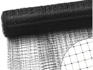 Vogelschutznetz   Laubnetz   2x5 m   Maschenweite 13x13 mm