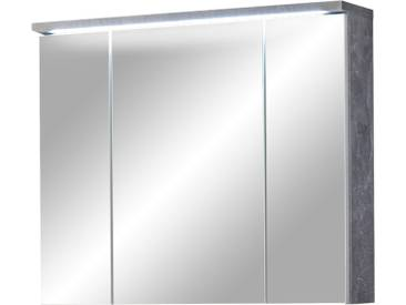 Spiegelschrank  Pool - 80 cm - 69 cm - 20 cm - Sconto