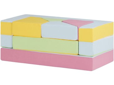 Spielsofa  Totti - mehrfarbig - 94 cm - 36 cm - 47 cm - Sconto