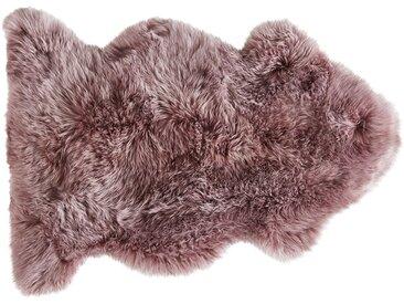 for friends Australisches Lammfell - rosa/pink - 100% Lammfell, Schaffell - 68 cm - Sconto