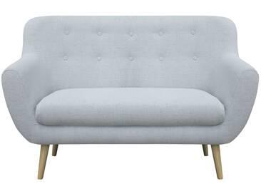 Sofa 2-Sitzig  Somero - 136 cm - 86 cm - 78 cm - Sconto