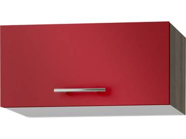 Wrasenschrank  Imola - rot - 60 cm - 36 cm - 35 cm - Sconto
