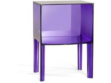 Kartell - Small Ghost Buster, violett