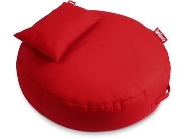 Fatboy - Pupillow Outdoor-Sitzsack, rot