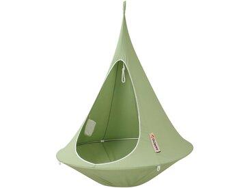 Cacoon - Single Hängesessel, leaf green