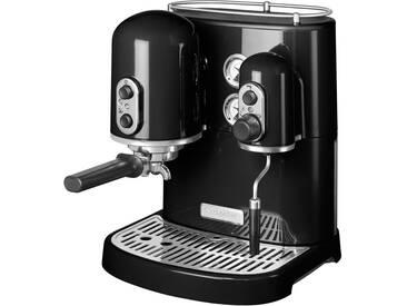 Kitchen Aid KitchenAid - Artisan Espressomaschine, onyx schwarz