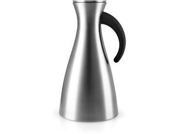 Eva Solo - Kaffee-Isolierkanne, Edelstahl