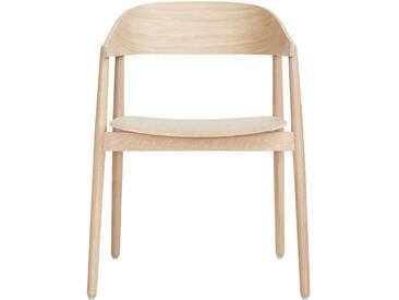 Andersen Furniture - AC2 Stuhl, Eiche geseift