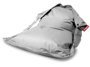 Fatboy - Buggle-up Outdoor-Sitzsack, silber