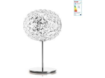 Kartell - Planet LED Tischleuchte mit Dimmer, glasklar
