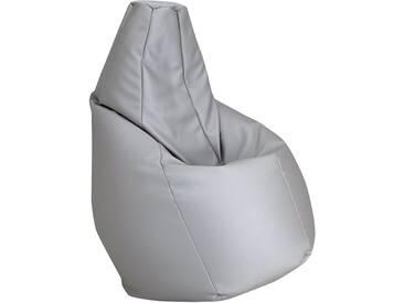 Zanotta - Sacco Sitzsack, VIP, grau