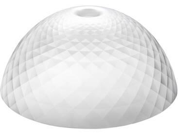Koziol - Stella Silk Lampenschirm XL, weiß