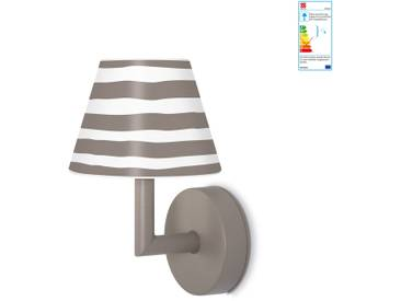 Fatboy - Add the Wally LED-Wandleuchte, taupe
