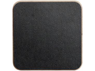 Andersen Furniture - Create Me Deckel 12 x 12 cm, diamond black