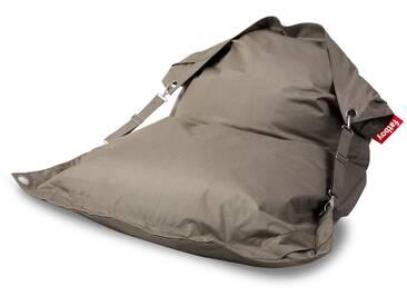 Fatboy - Buggle-up Outdoor-Sitzsack, sandy taupe