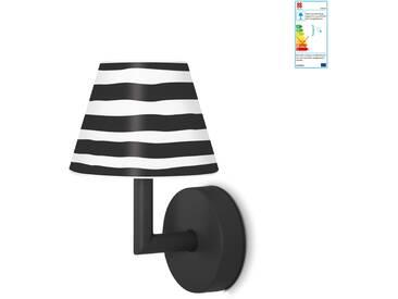 Fatboy - Add the Wally LED-Wandleuchte, anthrazit
