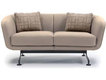 Kartell - Betty Boop 2-Sitzer Sofa, beige
