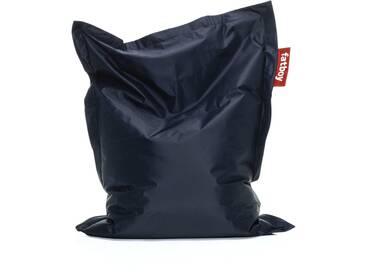 Fatboy - Junior Sitzsack, blau