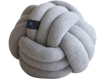 OK Design - Chango Kissen groß, grey