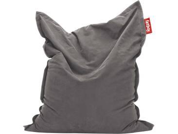 Fatboy - Original Sitzsack Stonewashed, grey