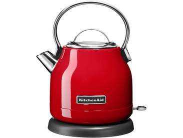 Kitchen Aid KitchenAid - Wasserkocher 1,25 l (5KEK1222), empire rot