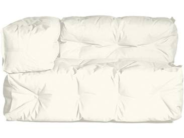 Sitting Bull - Couch II links, off-white