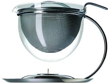 mono filio - Teekanne mit integriertem Stövchen