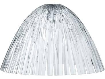 Koziol - Reed Lampenschirm, transparent klar
