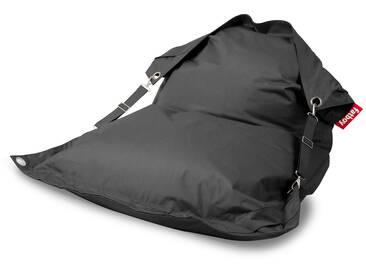 Fatboy - Buggle-up Outdoor-Sitzsack, anthrazit