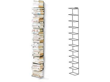 Opinion Ciatti - Ptolomeo Wand-Bücherregal PT155, weiß