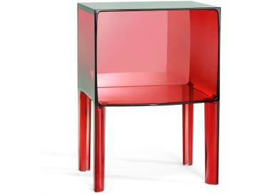 Kartell - Small Ghost Buster, rot