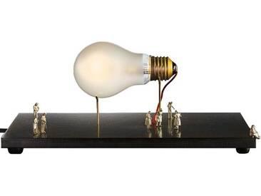 Ingo Maurer I Richi Poveri Monument For A Bulb Tischleuchte
