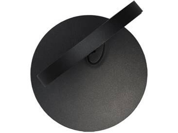 Artemide Demetra Faretto Wandleuchte LED Ohne Schalter Anthrazitgrau 2700K