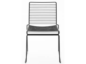 Hay Hee Dining Chair Esszimmerstuhl Schwarz