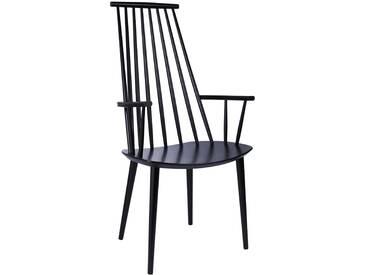 Hay J110 Chair Stuhl Schwarz