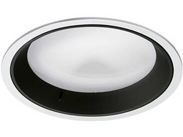 Flos Wan Einbauspot LED Weiß