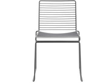Hay Hee Dining Chair Esszimmerstuhl Grau