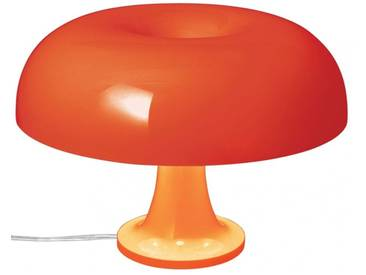 Artemide Nessino Tischleuchte Orange