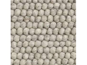 Hay Peas Teppich 170x240 Soft Grey
