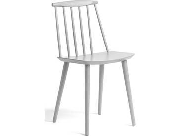 Hay J77 Chair Stuhl Dusty Grey