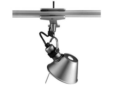 Artemide Tolomeo Micro Pinza Aluminium