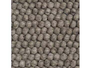 Hay Peas Teppich 200x300 Dark Grey