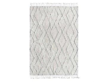 HKliving Cotton Berber Teppich 140x200