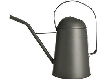 Gießkanne 5 Liter, D:18,5cm x H:37cm, tannengrün