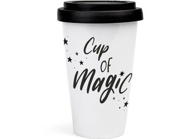 To-Go-Becher Cup of Magic