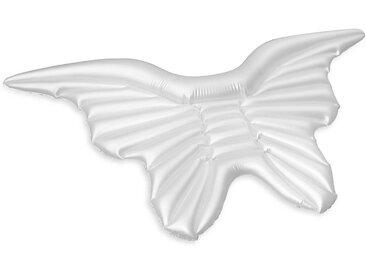 Luftmatratze Butterfly, B:230cm x L:130cm, weiß