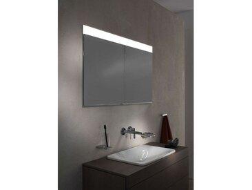 Keuco Edition 400 Spiegelschrank für Wandeinbau-Montage, 1060mm